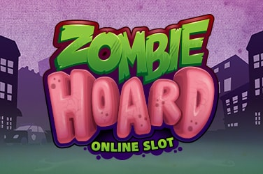 Come into the world of comical zombies and try to win big with this 5 reel and 9 payline slot machine with a great free spins feature.