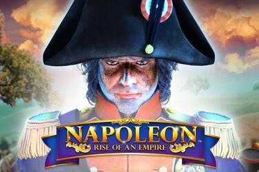 Napoleon - Rise of an Empire