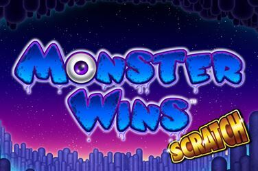 Monster Wins Scratch
